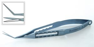 Gills-Welsh-Vannas Scissors (angled)