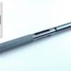 DK Angled Retractable Diamond Knife, 1.8mm Spear