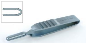 Barrett LeClip Utility Clamp