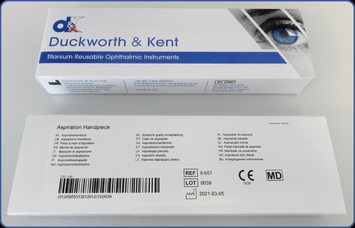 D&K Packaging