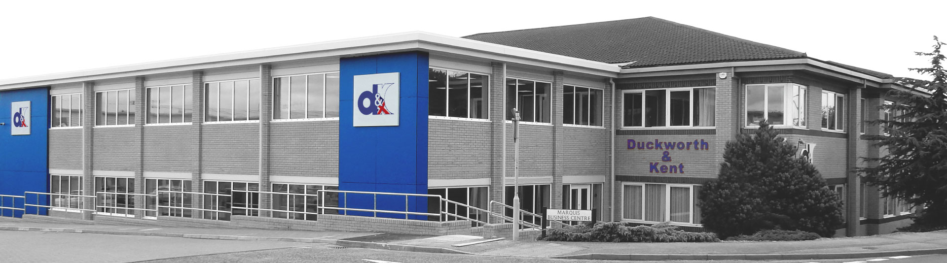 Duckworth & Kent Headquarters